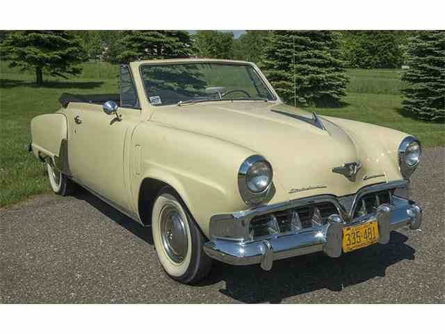 1952 Studebaker Champion | 874461