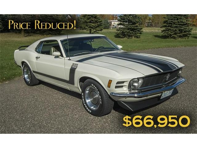 1970 Ford Mustang | 874462