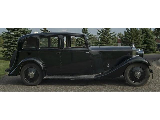 1935 Rolls-Royce Limousine | 874463
