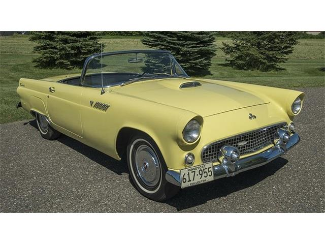1955 Ford Thunderbird | 874464