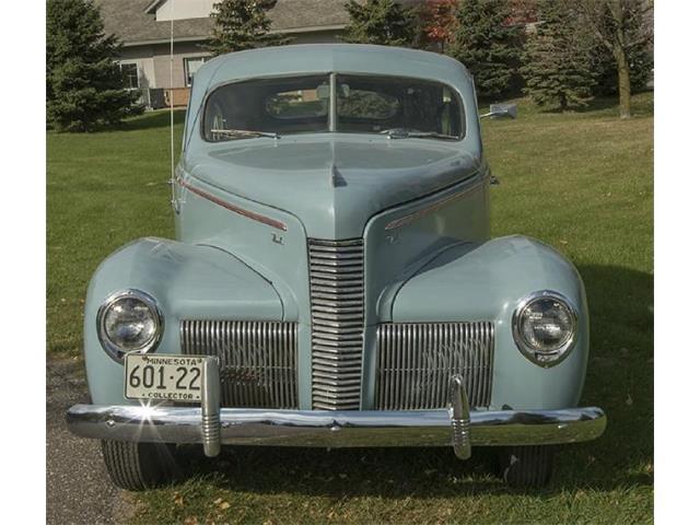 1940 Nash Lafayette | 874465