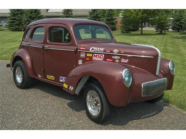 1942 Willys Americar | 874468