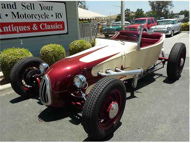 1923 Ford Roadster | 874476