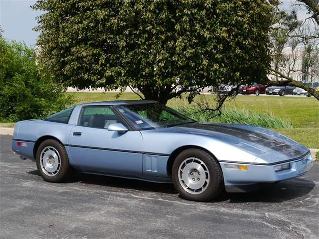 1984 Chevrolet Corvette | 874483