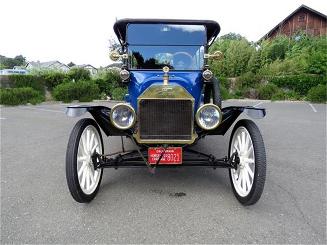 1915 Ford Model T | 874497