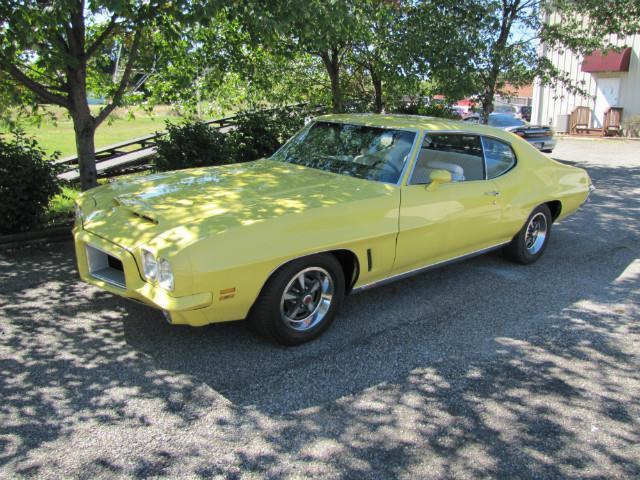 1972 Pontiac LeMans | 874515