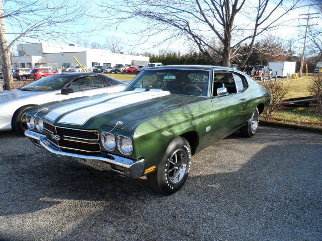 1970 Chevrolet Chevelle | 874517