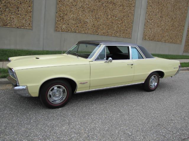 1965 Pontiac GTO | 874521