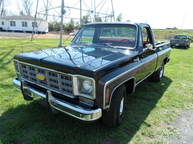 1978 Chevrolet C/K 10 | 874523