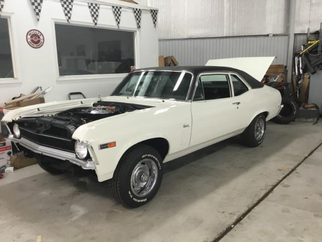 1969 Chevrolet Nova | 874526