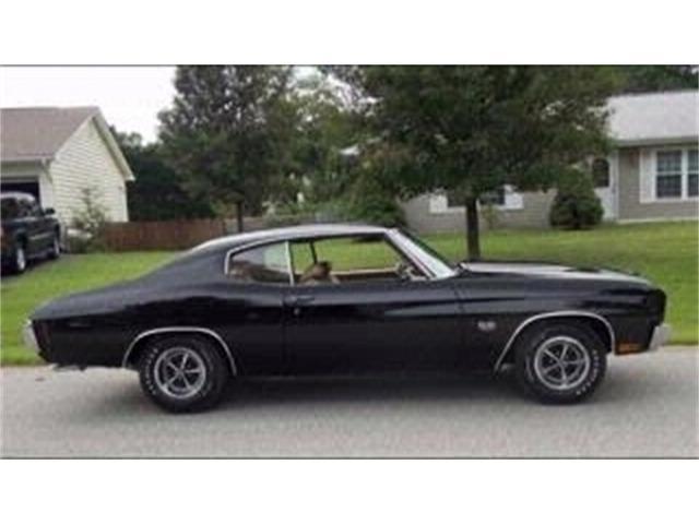 1970 Chevrolet Chevelle | 874531