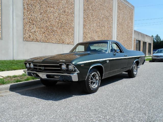 1969 Chevrolet El Camino | 874533