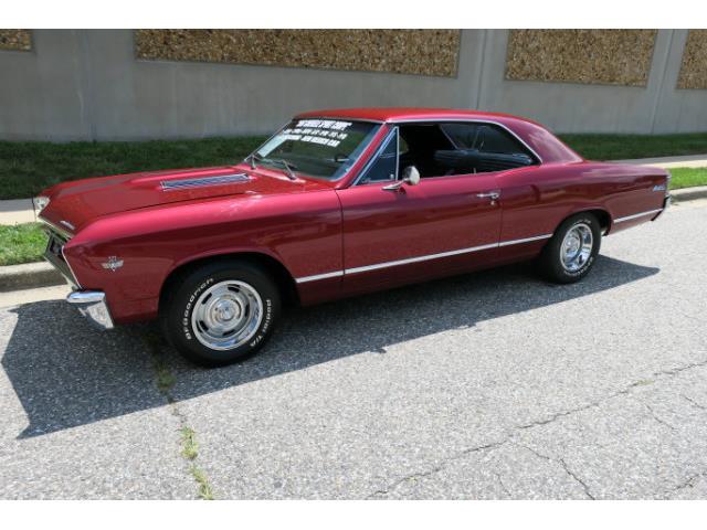 1967 Chevrolet Chevelle | 874535