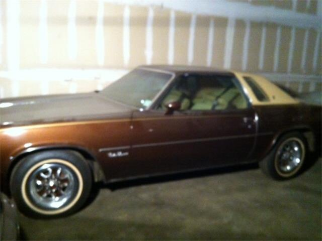 1977 Oldsmobile Cutlass Supreme | 874536