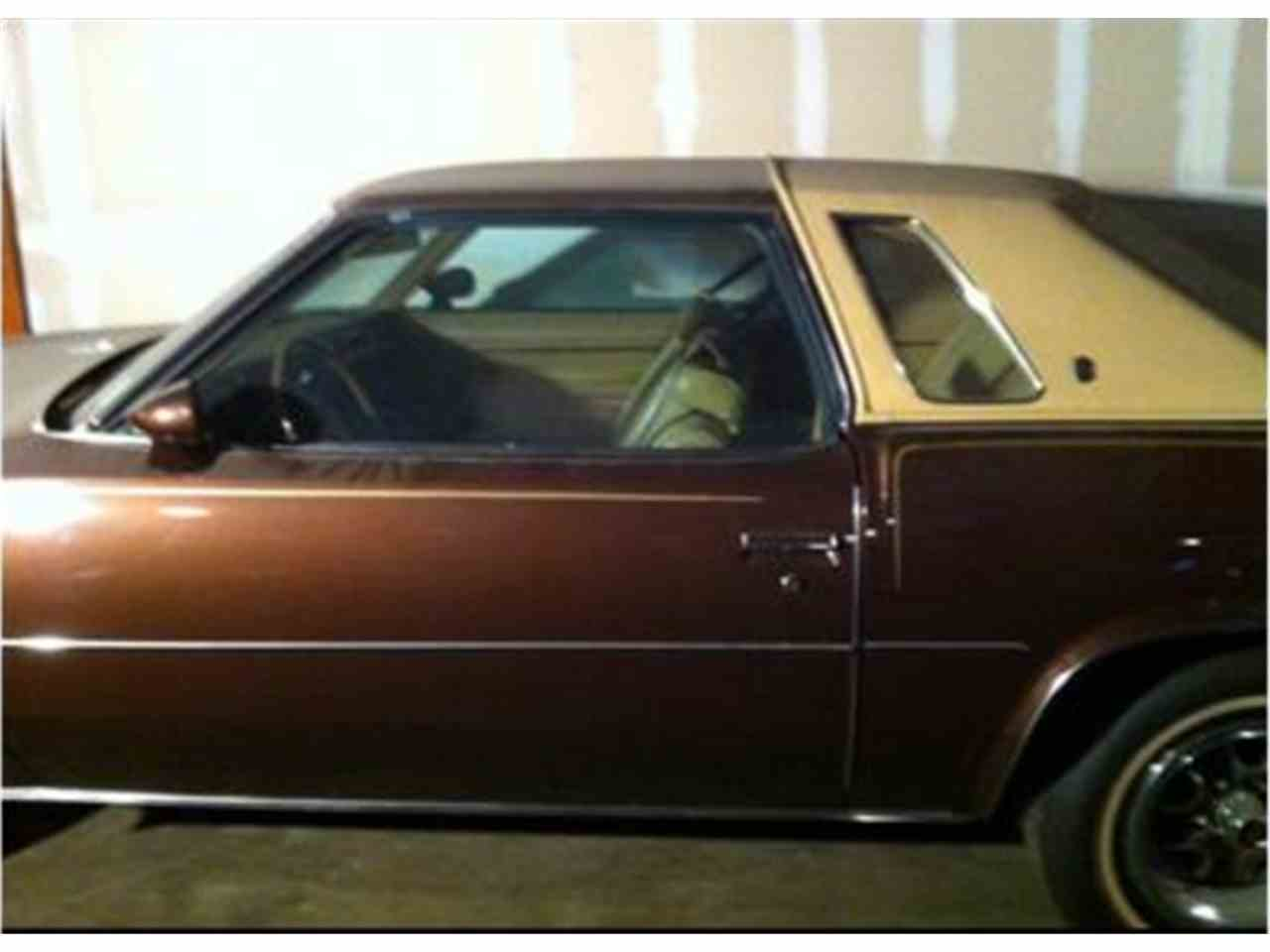 Large Picture of '77 Cutlass Supreme - IQSO