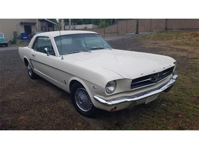 1965 Ford Mustang | 874537