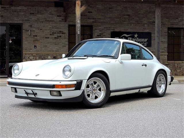 1985 Porsche 911 Carrera | 874540