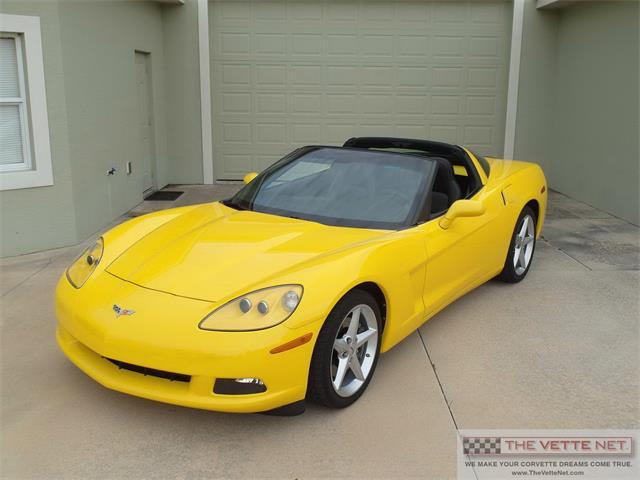 2011 Chevrolet Corvette | 874551