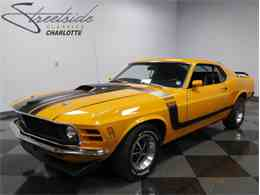 Picture of '70 Mustang Boss 302 Tribute - IQT9