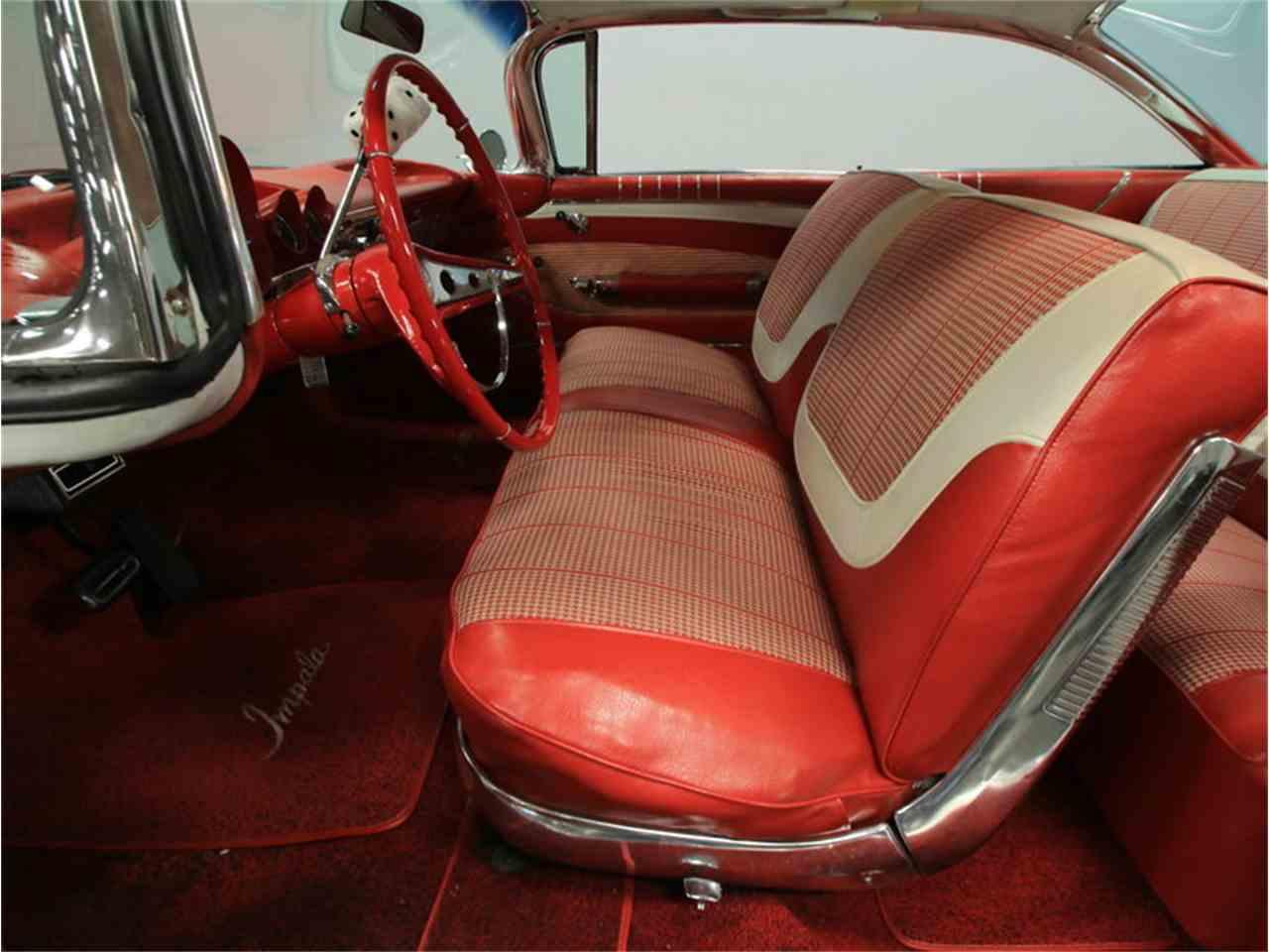 Large Picture of '60 Impala - IQTB