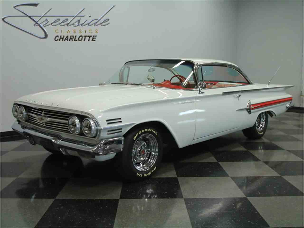 1960 Chevrolet Impala for Sale - CC-874559