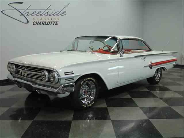 1960 Chevrolet Impala | 874559