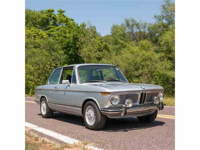 1974 BMW 2002 | 874560