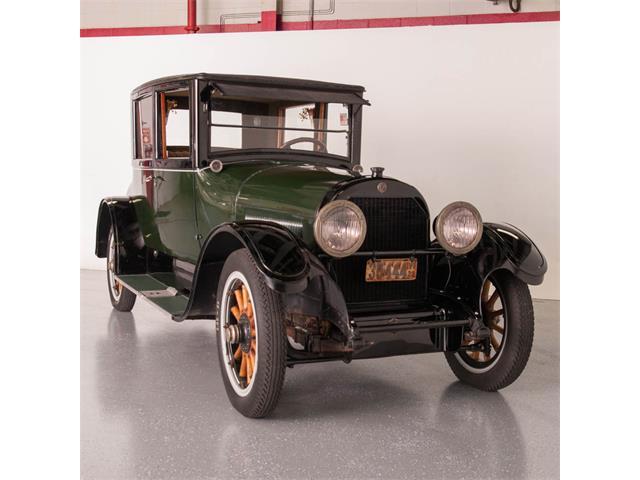 1922 Cadillac Victoria | 874561