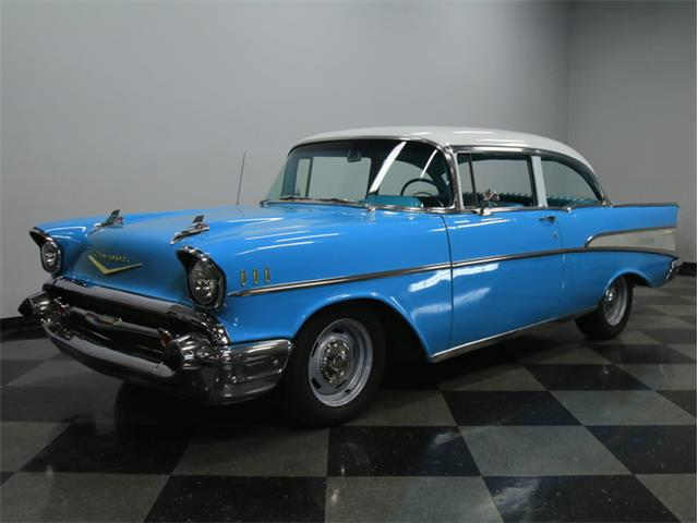 1957 Chevrolet Bel Air | 874568