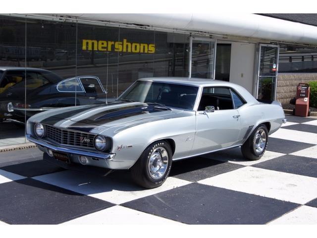 1969 Chevrolet Camaro Z28 | 874571