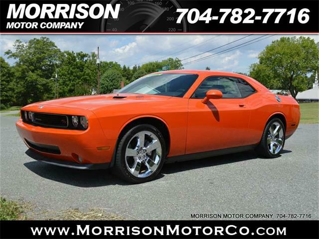 2009 Dodge Challenger | 874572