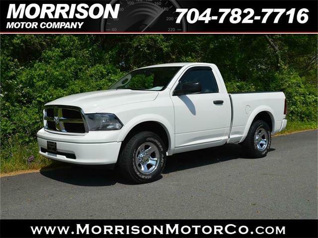 2009 Dodge Ram 1500 | 874580