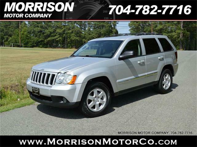 2010 Jeep Grand Cherokee | 874583