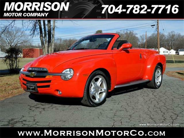 2004 Chevrolet SSR | 874588