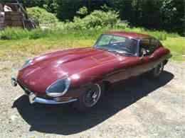 1967 Jaguar XKE for Sale - CC-874609