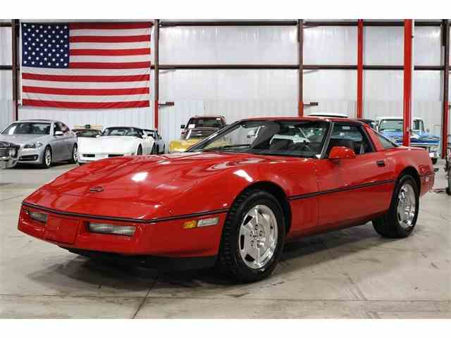 1988 Chevrolet Corvette | 874615