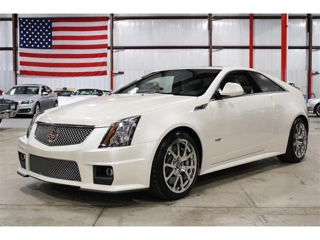 2012 Cadillac CTS | 874617
