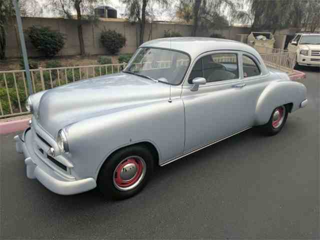 1949 Chevrolet Coupe | 874627