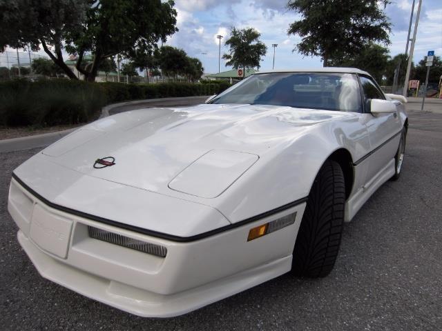 1988 Chevrolet Corvette | 874634