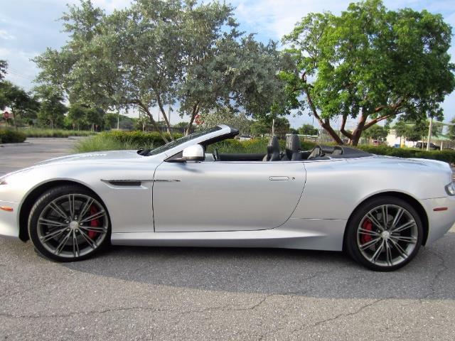 2014 Aston Martin DB9 | 874636