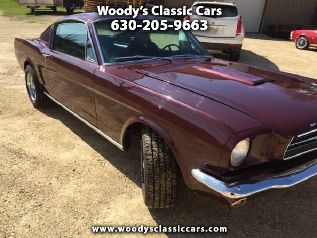 1965 Ford Mustang | 874642