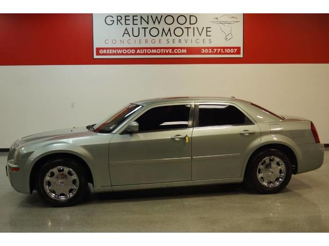 2006 Chrysler 300 | 874654