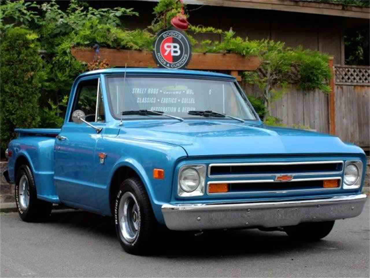 Large Picture of '68 C/K 10 - IQW1