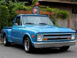 Picture of '68 C/K 10 - IQW1