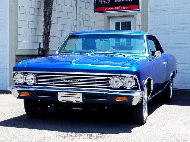 1966 Chevrolet Chevelle | 874658