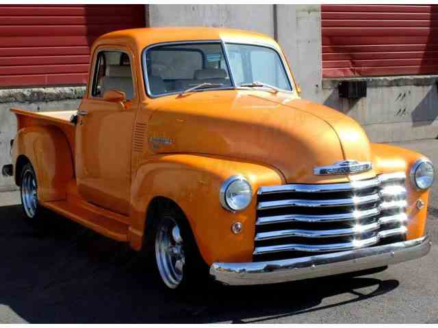1949 Chevrolet Pickup | 874659