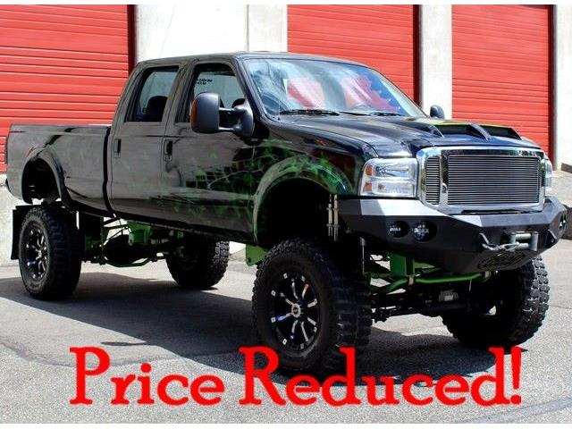 2005 Ford F350 | 874661