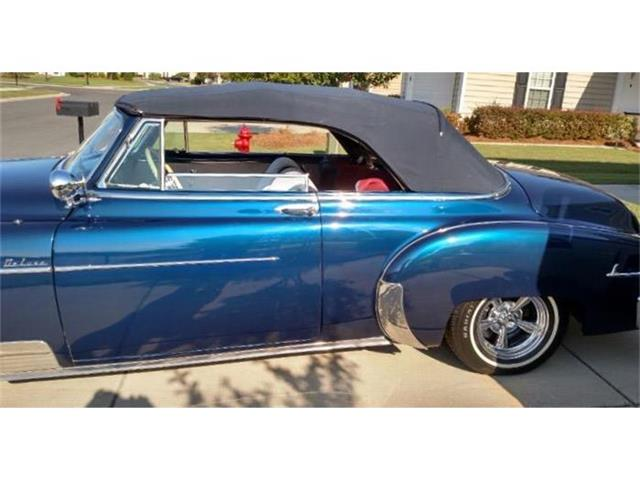 1950 Chevrolet Styleline | 874669