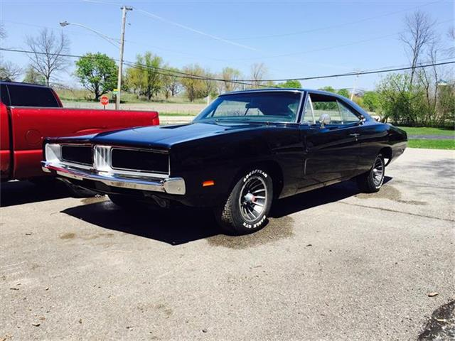 1969 Dodge Charger | 874672