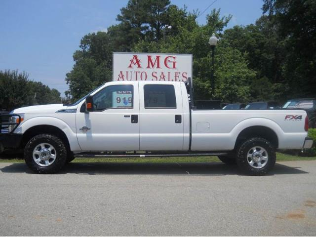 2014 Ford F350 | 874676
